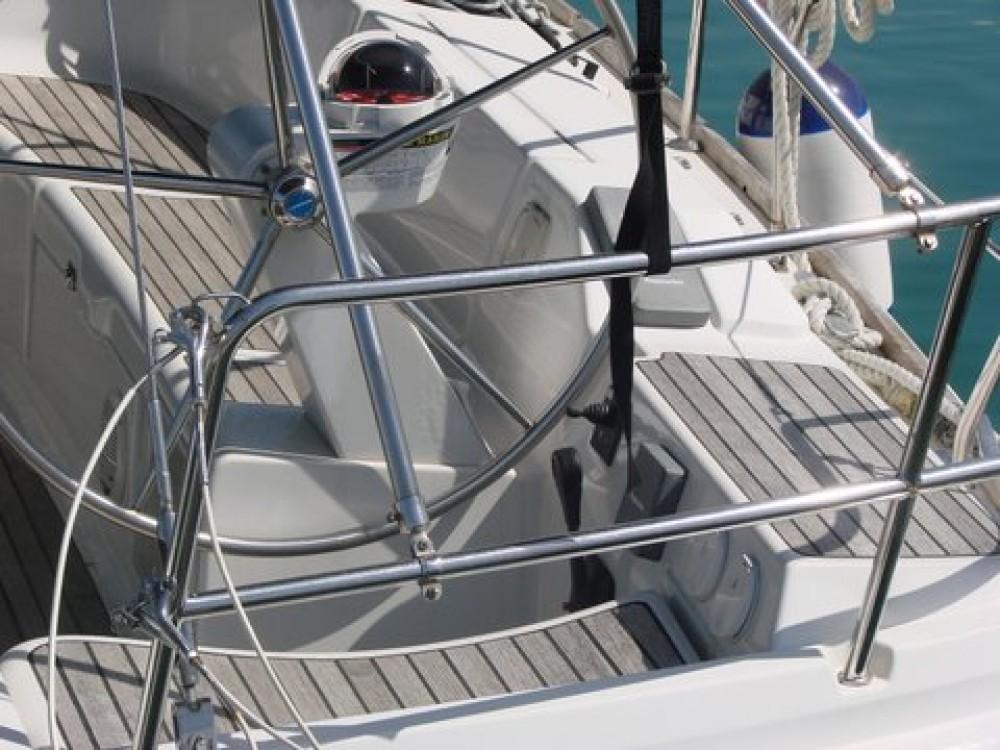 Rental Sailboat in Općina Sukošan - Jeanneau Sun Odyssey 45