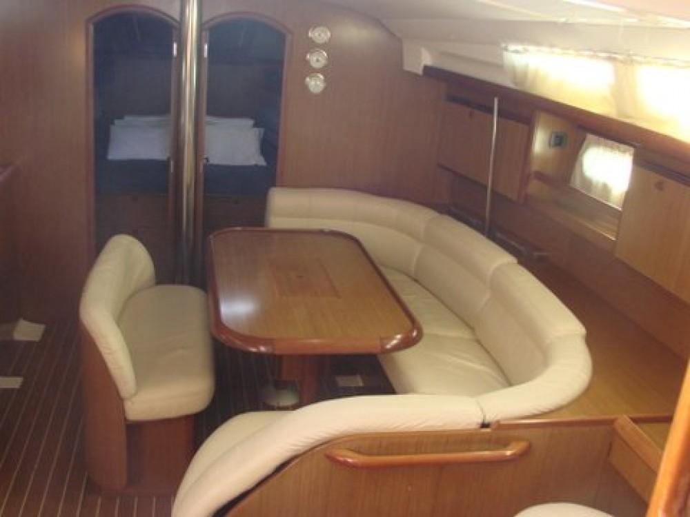 Rental yacht Općina Sukošan - Jeanneau Sun Odyssey 45 on SamBoat