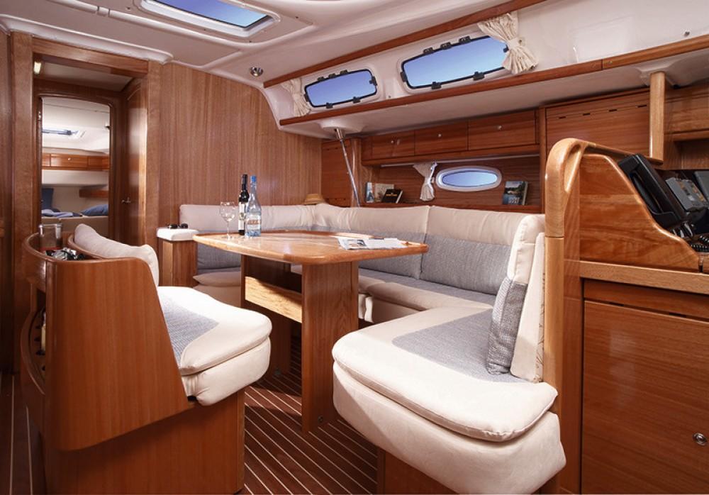 Boat rental Bavaria Cruiser 46 in Malta on Samboat