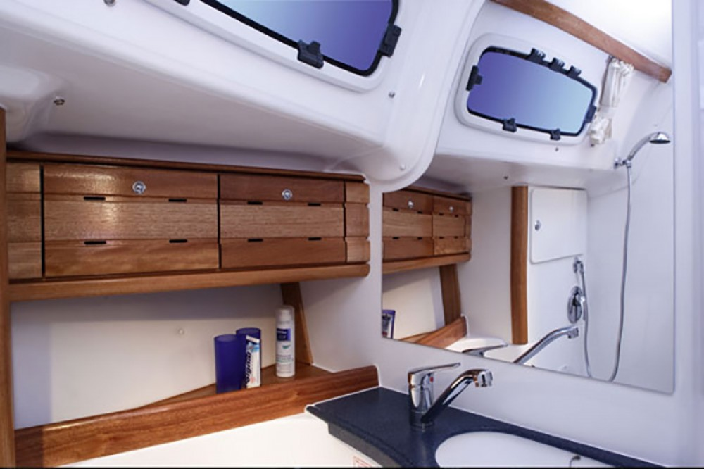 Boat rental Bavaria Cruiser 50 in Malta on Samboat