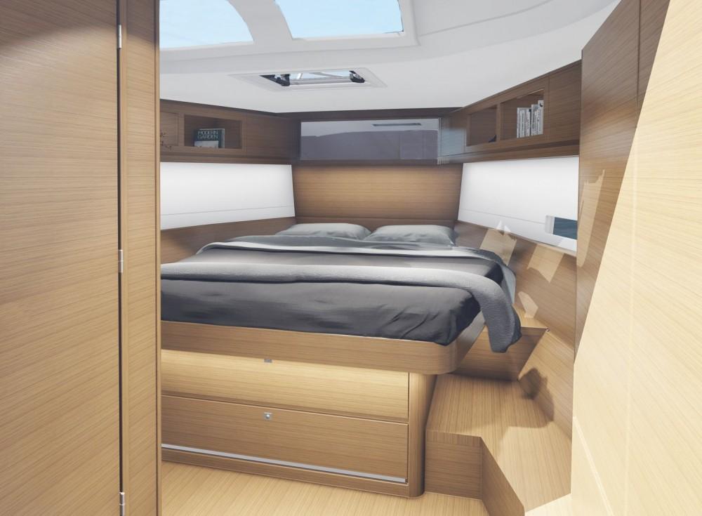 Rental yacht Peloponnese - Dufour Dufour 430 GL on SamBoat