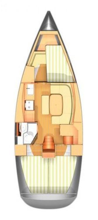Rental yacht Malta - Dufour Dufour 365 Grand Large on SamBoat