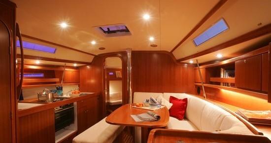 Boat rental Malta cheap Dufour 365 Grand Large