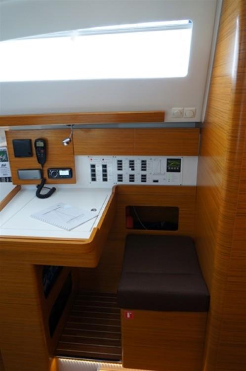 Rental yacht Peloponnese - Elan Elan Impression 45 on SamBoat