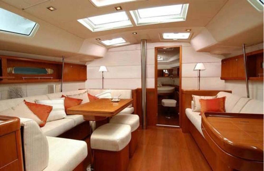 Rental yacht Malta - Bénéteau Oceanis 50 Family on SamBoat