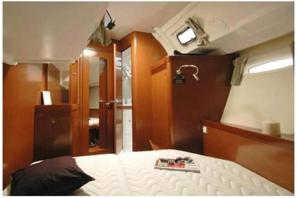 Boat rental Malta cheap Oceanis 50 Family
