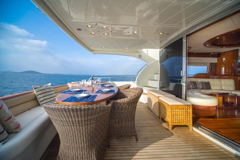 Yacht for rent Murter at the best price