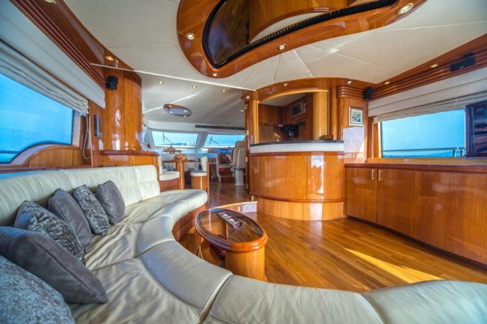 Boat rental Dominator-Shipyard Dominator 65 - 3 + 1 cab. in Murter on Samboat