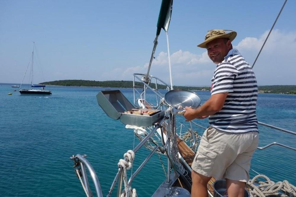 Rental yacht Croatia -  Vila Vrgade on SamBoat