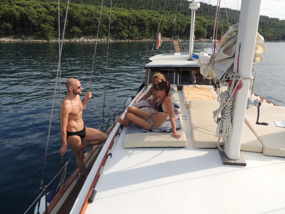 Vila Vrgade between personal and professional Croatia