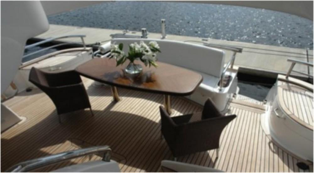 Rental Yacht Drettmann with a permit