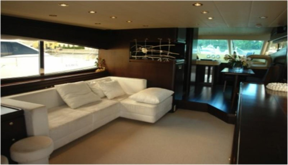 Rental yacht Khimki - Drettmann Elegance 64 on SamBoat