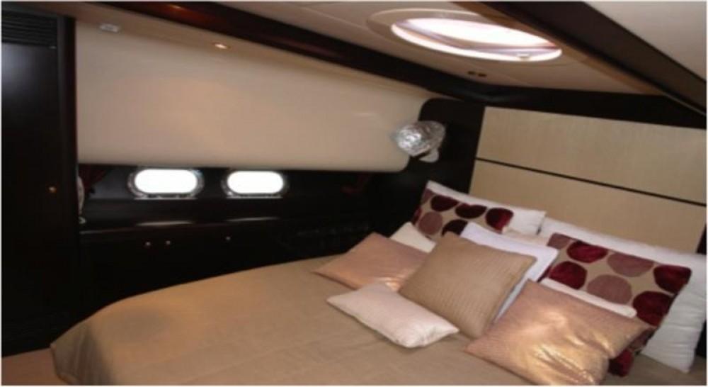 Boat rental Khimki cheap Elegance 64