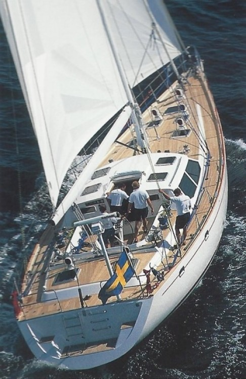 Boat rental Farr Yachts Farr 60 in Stockholm County on Samboat