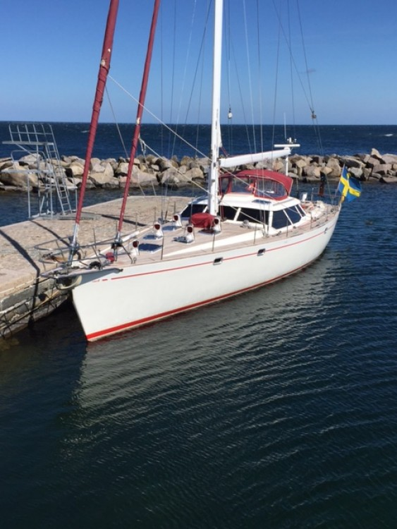Hire Sailboat with or without skipper Farr Yachts Stockholm County
