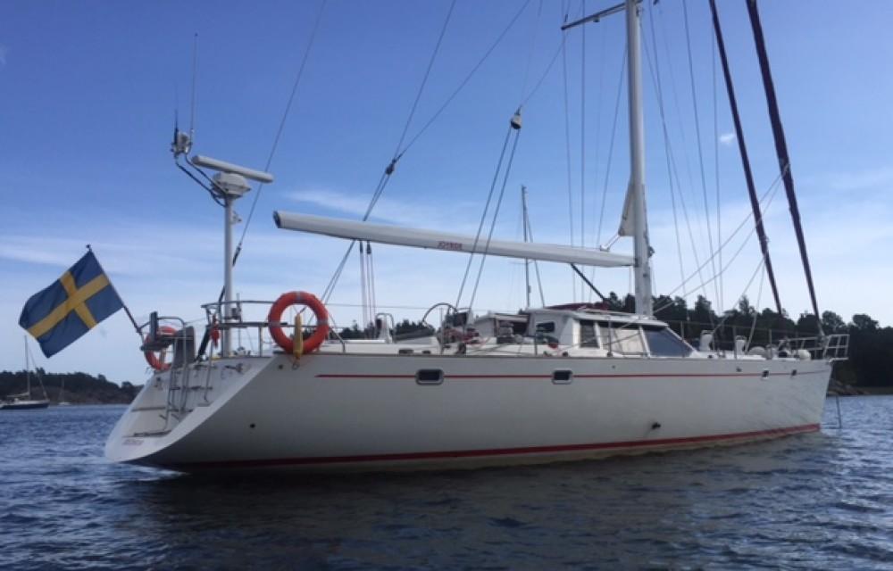 Rental yacht Stockholm County - Farr Yachts Farr 60 on SamBoat