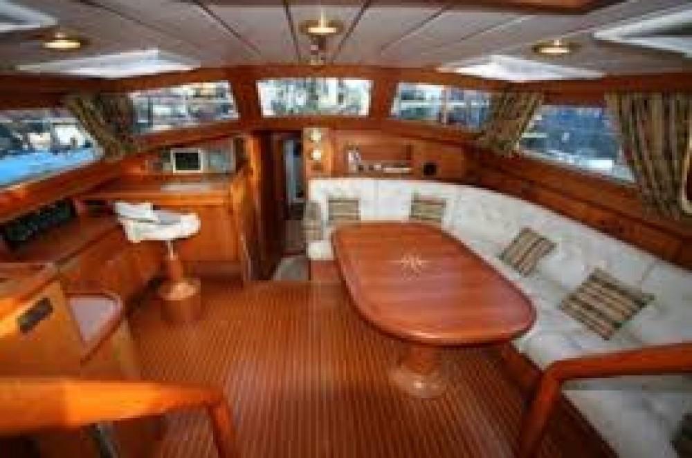 Boat rental Stockholm County cheap Farr 60