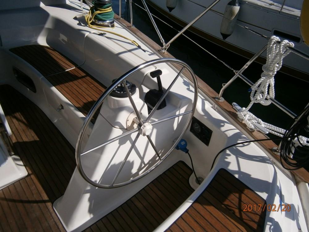 Rental Sailboat in Peloponnese - Bavaria Bavaria 47