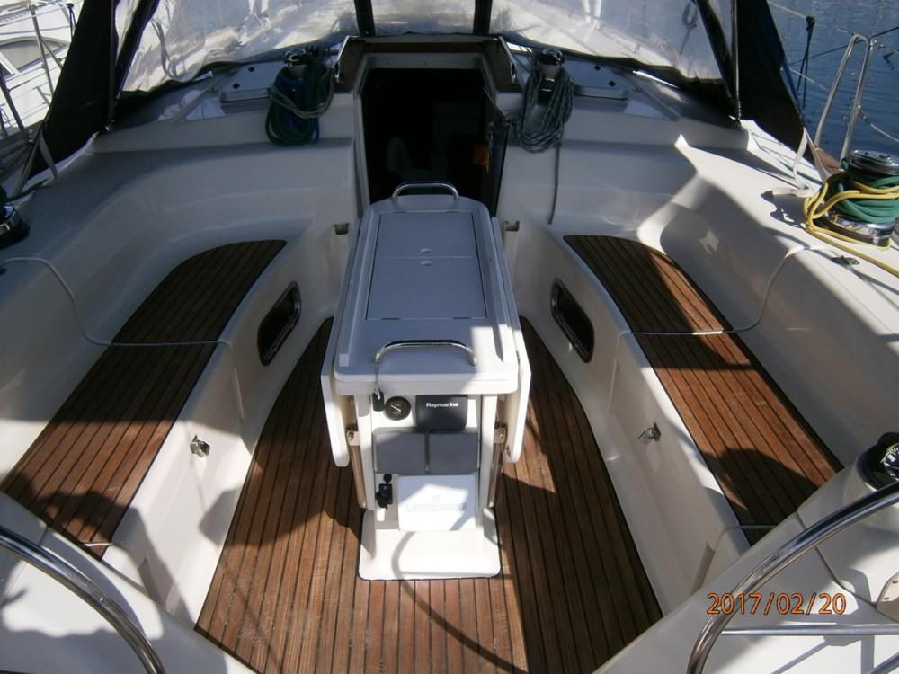 Boat rental Bavaria Bavaria 47 in Peloponnese on Samboat