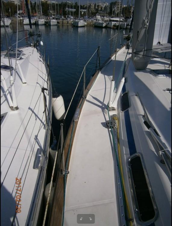 Rental yacht Peloponnese - Bavaria Bavaria 47 on SamBoat