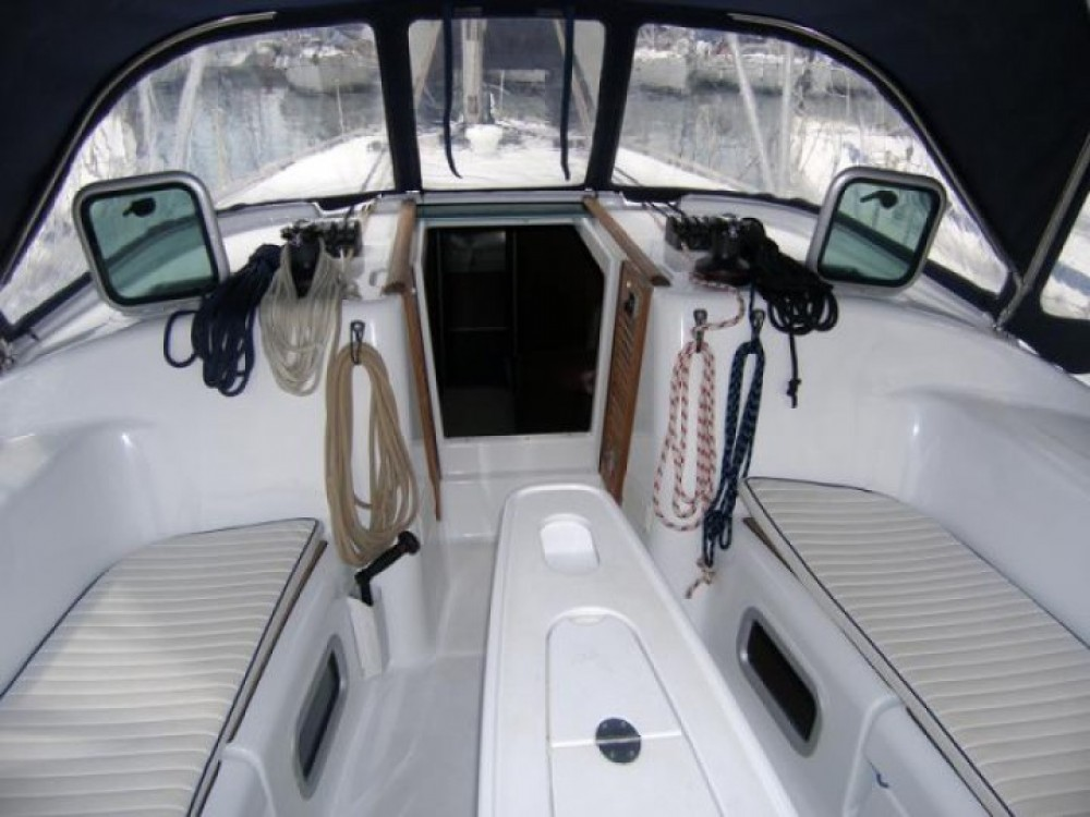 Rental yacht Fethiye - Bénéteau Cyclades 43 on SamBoat