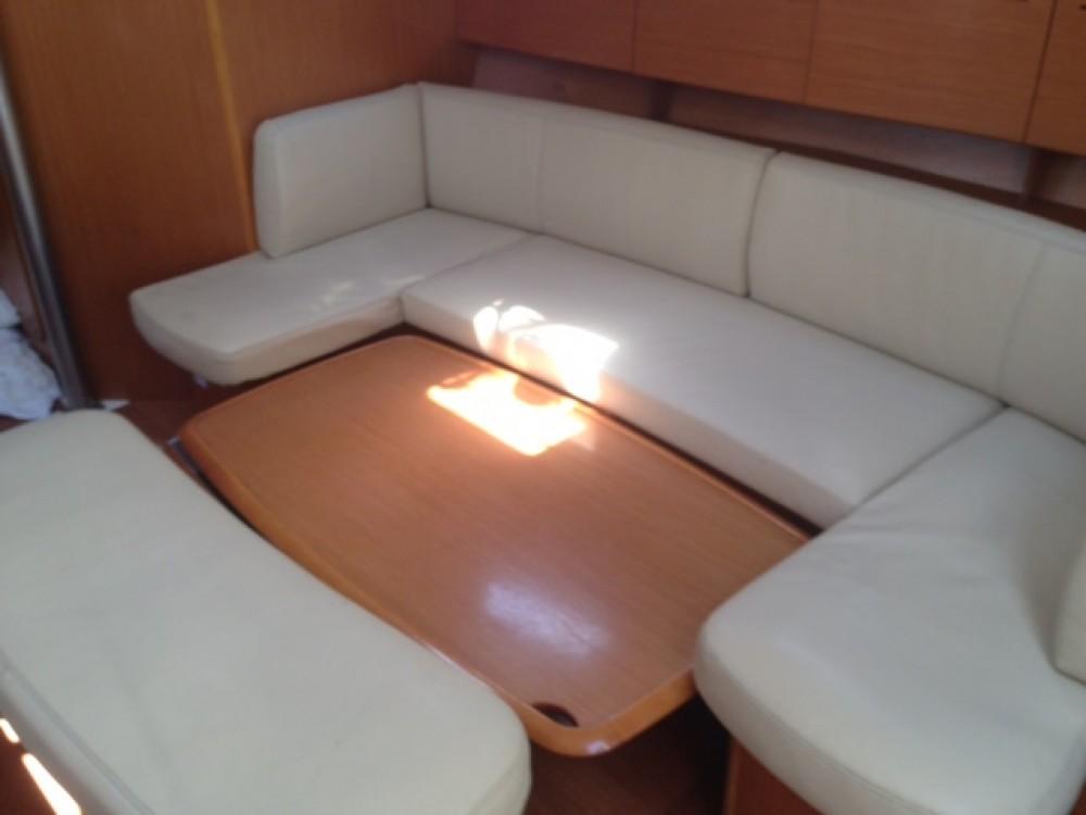 Boat rental Bénéteau Cyclades 43 in Fethiye on Samboat