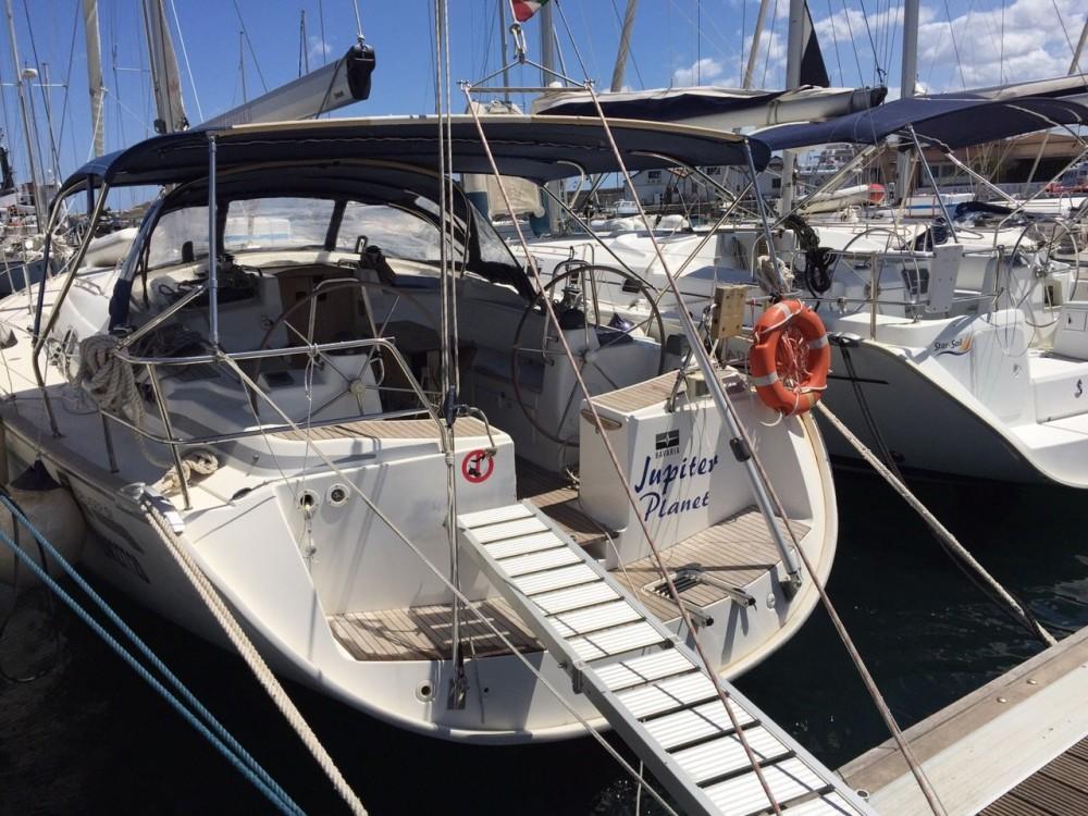 Rental yacht Palermo - Bavaria Cruiser 51 on SamBoat