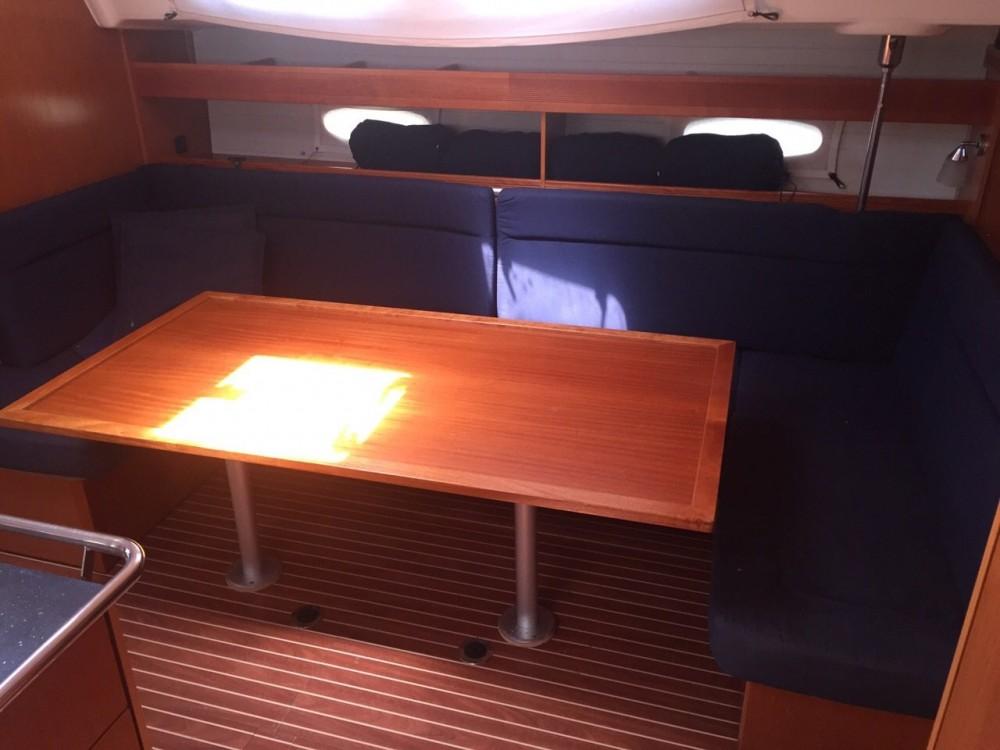 Rental Sailboat in Palermo - Bavaria Cruiser 51