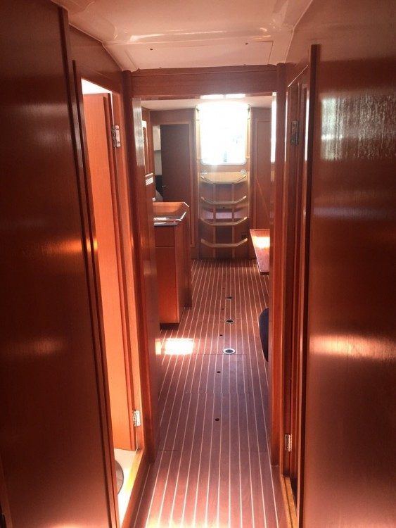Boat rental Palermo cheap Cruiser 51