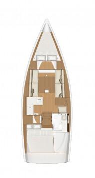 Boat rental Marsala cheap Dufour 360 GL