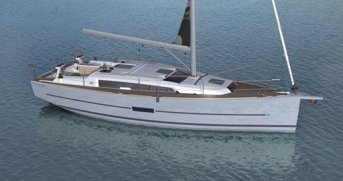 Rental Sailboat in Marsala - Dufour Dufour 360 GL