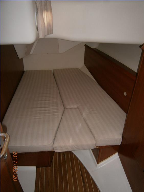 Rental yacht Peloponnese - Jeanneau Sun Odyssey 43 DS on SamBoat