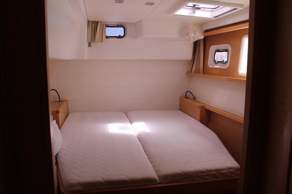 Rental yacht Marsala - Lagoon Lagoon 450 on SamBoat