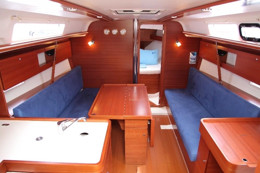 Rental yacht Göcek - Dufour Dufour 335 Grand Large on SamBoat