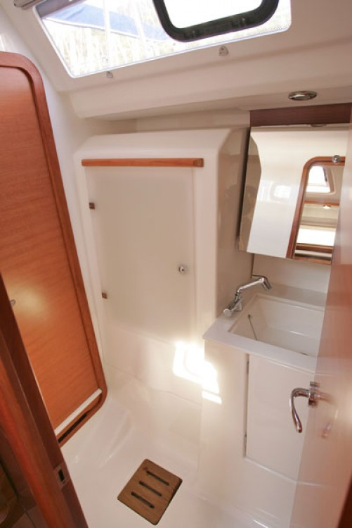 Dufour Dufour 445 Grand Large between personal and professional Göcek