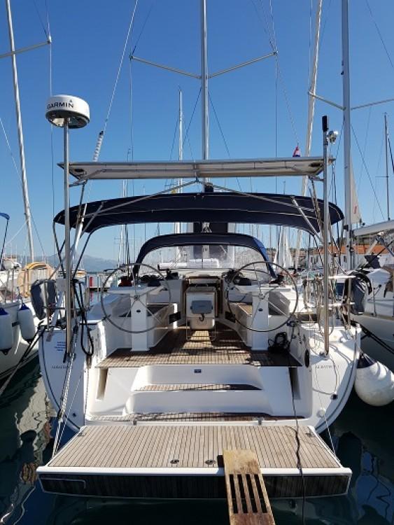 Rental yacht Trogir - Bavaria Cruiser 45 on SamBoat