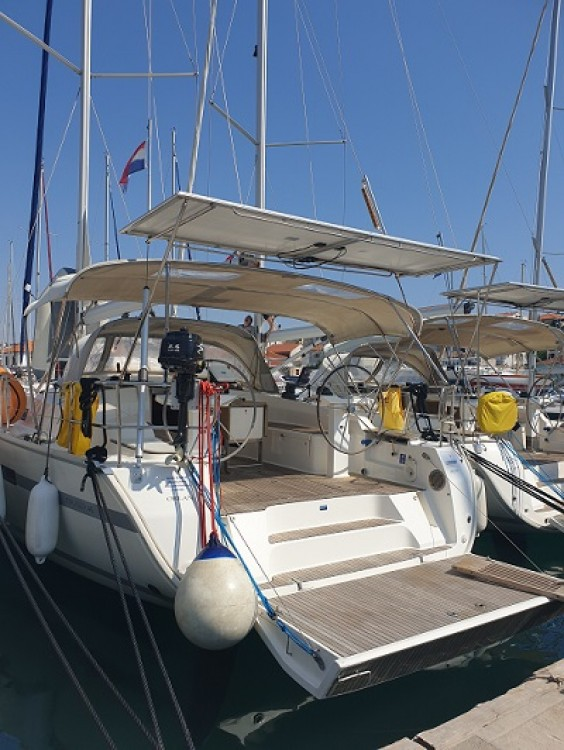 Boat rental Bavaria Cruiser 45 in  on Samboat