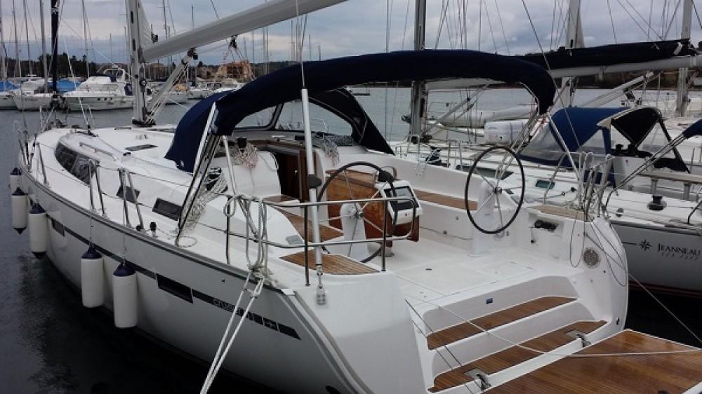 Rental yacht Trogir - Bavaria Bavaria Cruiser 51 on SamBoat
