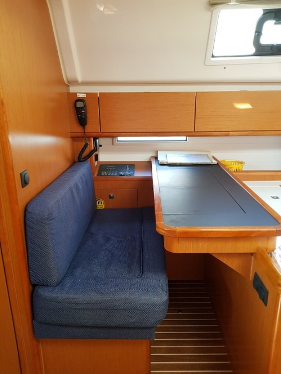 Bavaria Bavaria Cruiser 51 between personal and professional Trogir