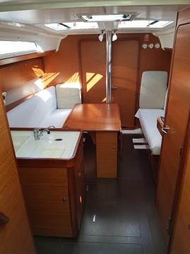 Rental Sailboat in Trogir - Dufour Dufour 360 Grand Large