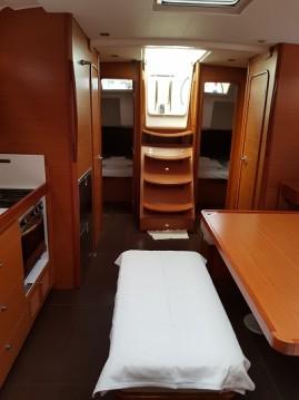 Boat rental Dufour Dufour 460 - 5 cab. in Trogir on Samboat