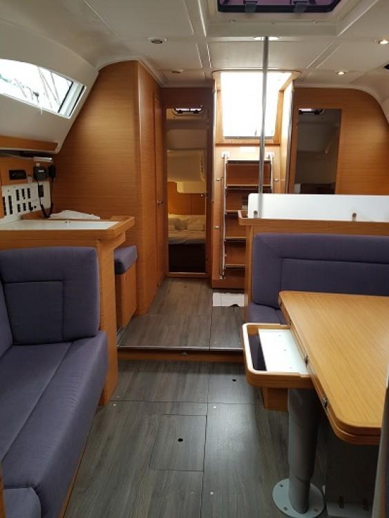 Boat rental Elan Elan Impression 45 in Trogir on Samboat