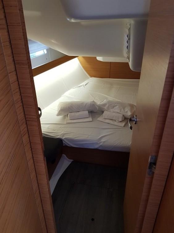 Rental yacht Trogir - Elan Elan Impression 45 on SamBoat
