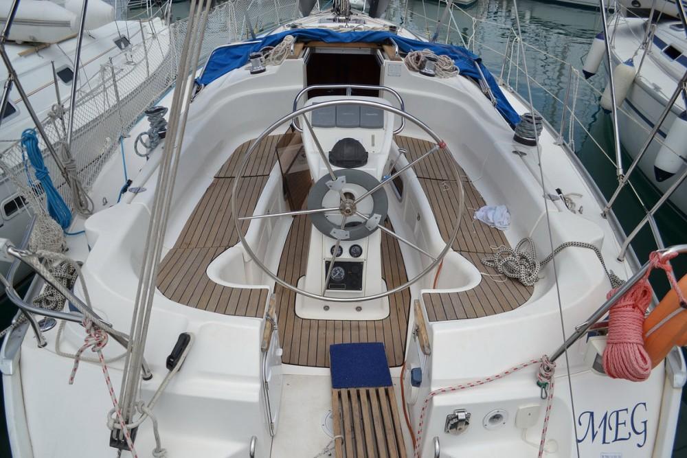 Boat rental Općina Sukošan cheap Bavaria 36