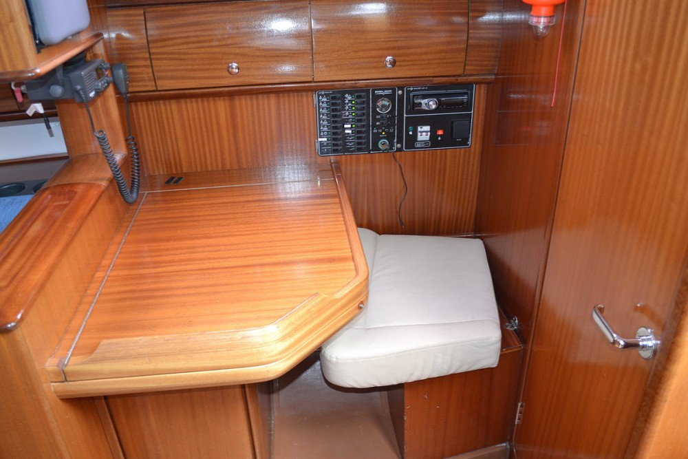 Boat rental Bavaria Bavaria 36 in Općina Sukošan on Samboat