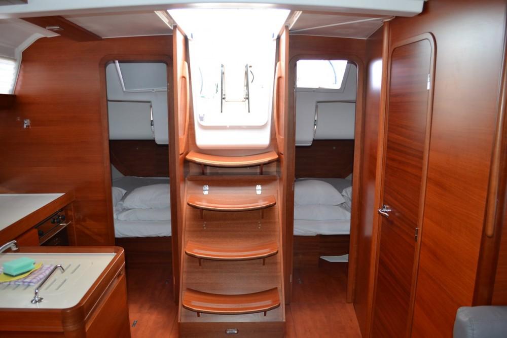Rental yacht Općina Sukošan - Dufour Dufour 412 Grand Large on SamBoat