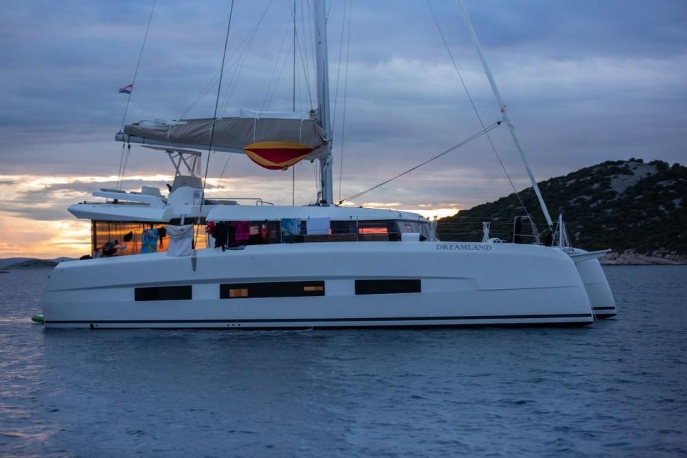 Dufour Dufour 48 Catamaran - 5 + 1 cab. between personal and professional Općina Sukošan