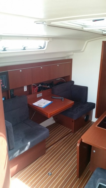 Hire Sailboat with or without skipper Hanse Općina Sukošan