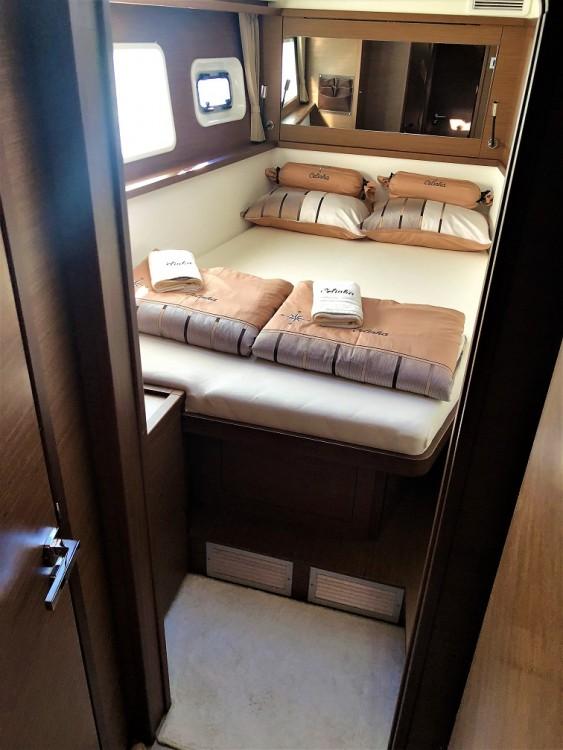 Rental yacht Croatia - Lagoon Lagoon 450 S - 4 + 2 cab. on SamBoat