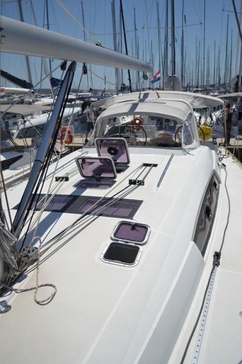 Rental yacht Općina Sukošan - Bénéteau Oceanis 50 Family on SamBoat